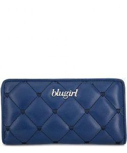 Blugirl | Стеганый Кошелек На Молнии