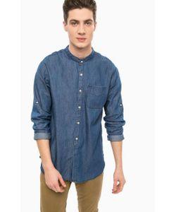 Alcott | Приталенная Рубашка Из Денима