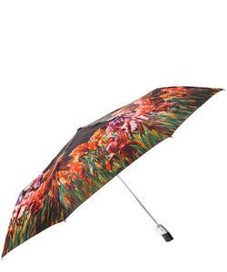 Zest | Складной Зонт С Цветочным Принтом