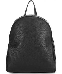Plinio Visona' | Кожаный Рюкзак С Узкими Лямками