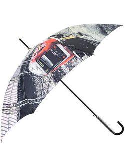 Flioraj | Зонт-Трость С Тефлоновым Покрытием Купола