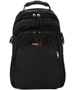 Eastpak | Вместительный Рюкзак Черного Цвета