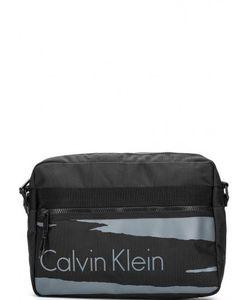Calvin Klein Jeans | Текстильная Сумка С Широким Плечевым Ремнем