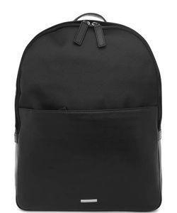 Cerruti 1881 | Текстильный Рюкзак С Одним Отделом