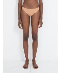 Baserange | Bamboo Bell Pants Nude 3