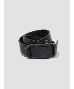 SAILORMADE | D-Shackle Buckle Belt Menswear