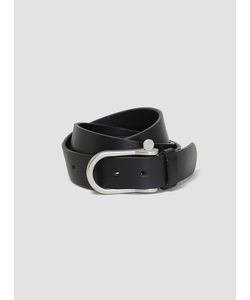 SAILORMADE | Zinc D-Shackle Buckle Belt Menswear
