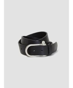 SAILORMADE | Zinc D-Shackle Buckle Belt Menswear