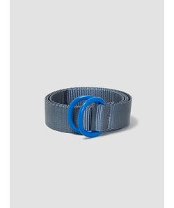 SAILORMADE | Webbing D-Ring Belt Menswear