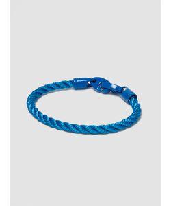 SAILORMADE | And Aqua Rope Bracelet Menswear