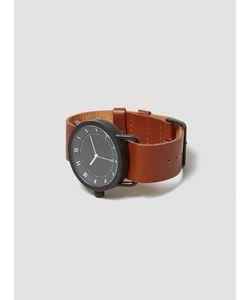 TID | No1 Tan Wristband Tan Menswear
