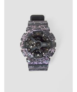 G-Shock | Ga-110pm-1aer Watch Menswear