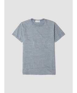 Velva Sheen | Vintage Crew Neck T-Shirt Menswear