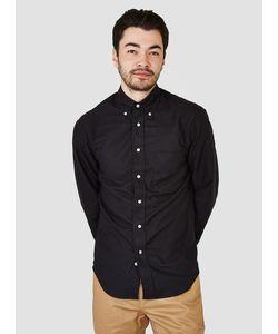 Gitman Vintage   Button Down Oxford Shirt Menswear