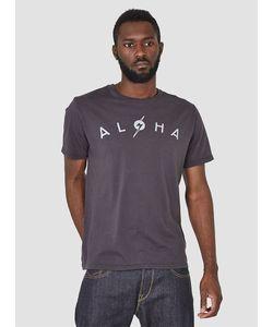 Lightning Bolt | Aloha T-Shirt Menswear