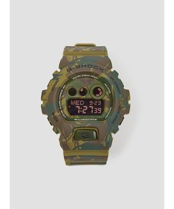 G-Shock | Gd-X6900mc-3er Watch Menswear