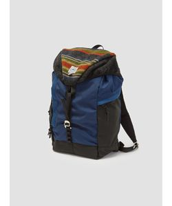 Epperson Mountaineering | Horse Blanket Large Climb Pack Navy Menswear