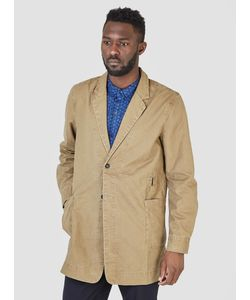 Garbstore | Wren Coat Tan Menswear