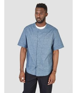 Garbstore | Game-A-Day Shirt Sky Menswear