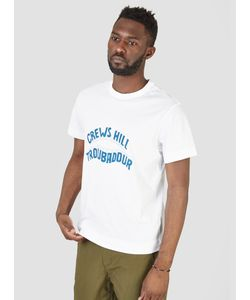 Garbstore | Crews Hill Troubadour Tee Menswear