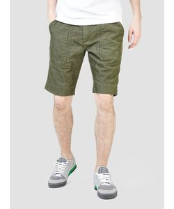 Garbstore | Service Shorts East Menswear