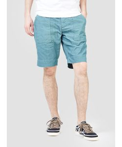 Garbstore | Service Shorts East Sky Menswear