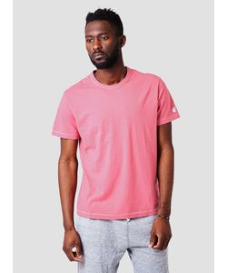 Todd Snyder + Champion | Classic Crewneck T-Shirt Nantucket Menswear