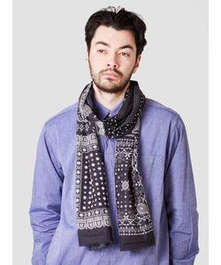 Engineered Garments   Bandana Scarf Menswear
