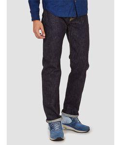 Kapital | 14oz Denim Jeans Indigo Menswear