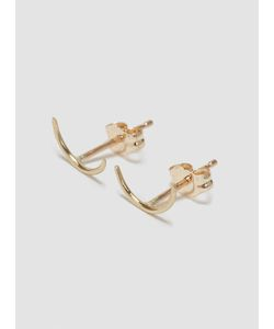 WWAKE | Simple Arc Earrings Womenswear