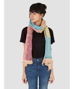 Kapital | Compressed Wool Scarf Womenswear