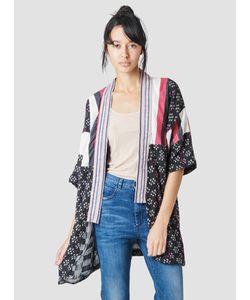 ACE & JIG | Kimono Kasuri Womenswear