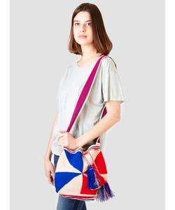 Guanabana | Big Wayuu Bag Womenswear