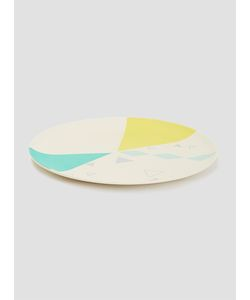 ENGEL | Bamboo Plate Checked Home Beauty