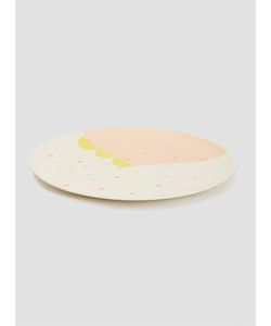 ENGEL | Bamboo Plate Triangle Home Beauty