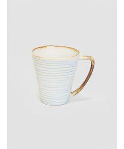 DA TERRA | Stripe Mug