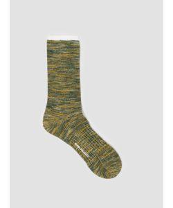 Norse Projects | Bjarki Blend Cotton Socks