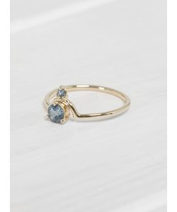 WWAKE | Nestled Stones Ring