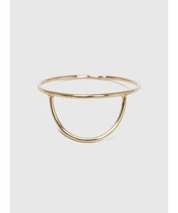 KATRINE KRISTENSEN | Sun Wire Ring