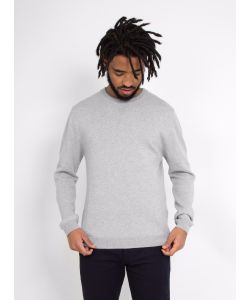 SATURDAYS NYC | Everyday Classic Knit Ash Heather