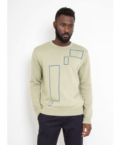 Garbstore | Stonewall Pullover Olive