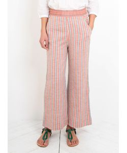 ACE & JIG | Durby Pant Dune Stripe