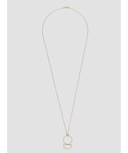 KATRINE KRISTENSEN | Sunrise Necklace