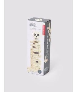 Kikkerland | Stack The Bones Game