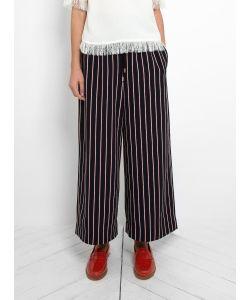 Nanushka | Mali Stripe Culottes