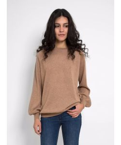 Demylee | Tanya Merino Wool Lurex Sweater