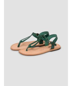 Local Apparel | Ebe Sandals Forest