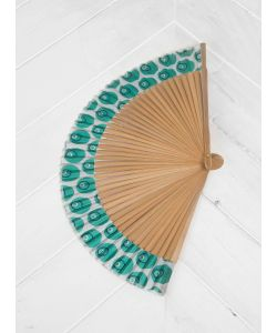 Men's Society | Royale Folding Fan