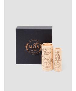 Moa | Facial Gift Set