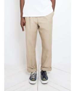 Norse Projects | Sten Cotton Panama Trousers